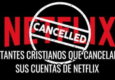 CANTANTES CRISTIANOS QUE CANCELARON SU CUENTA DE NETFLIX